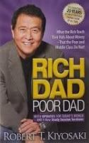 Rich Dad Poor Dad Kiyosaki