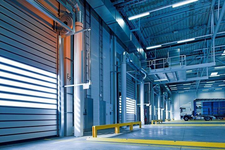 Commercial building depreciatione
