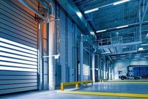Commercial building depreciation